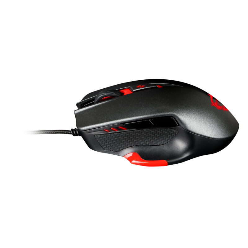 MSI mouse Interceptor DS300