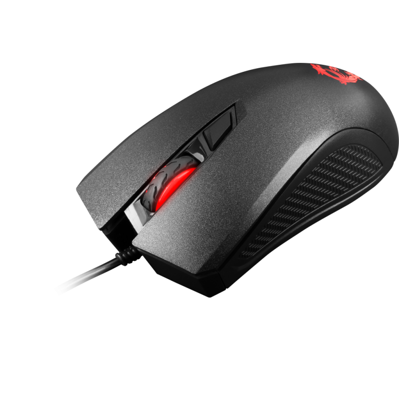 MSI mouse Clutch GM10