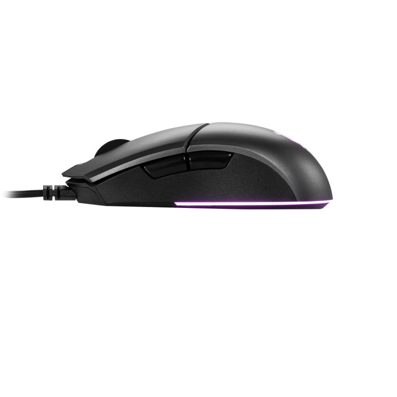 MSI Clutch GM11 Mouse Gaming