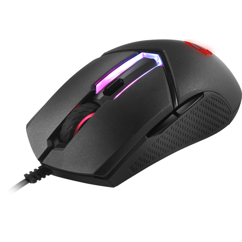MSI mouse Clutch GM30