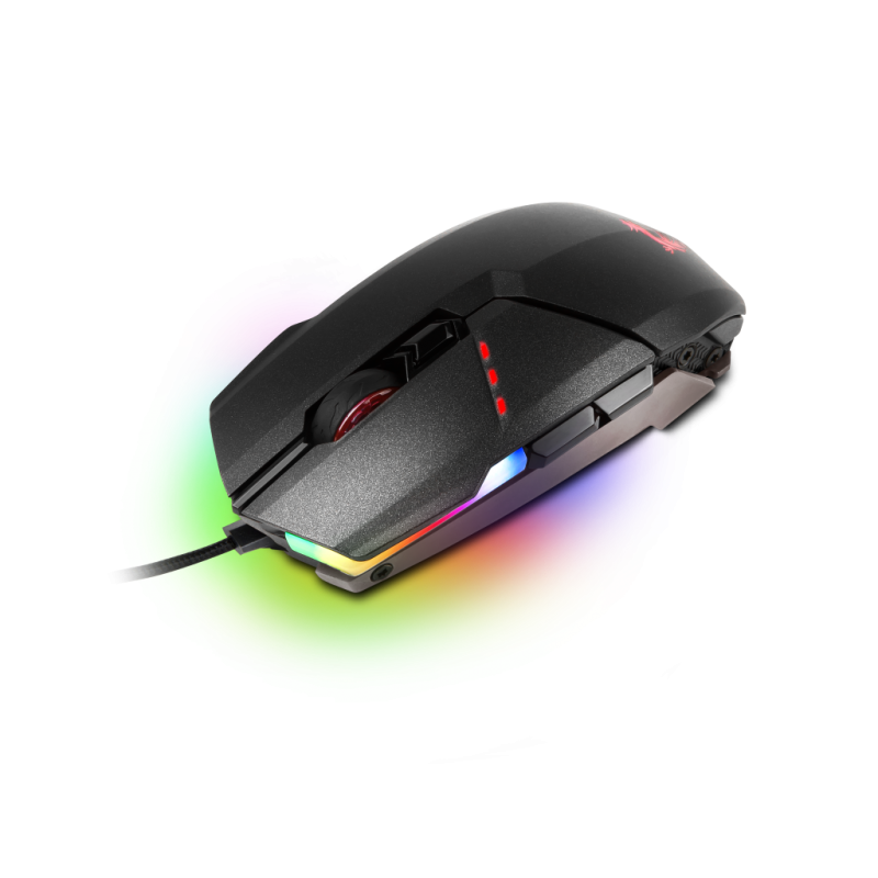 MSI mouse Clutch GM60