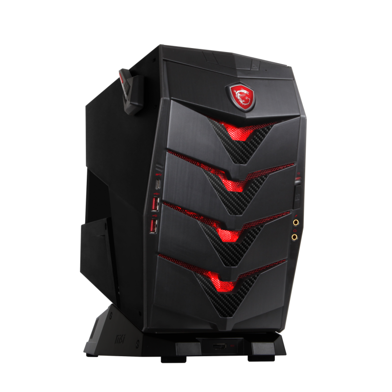 MSI AEGIS 3 8RC-013EU gaming desktop