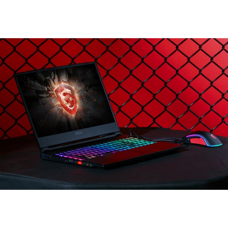 MSI GE65 Raider 9SF-040IT NOTEBOOK GAMING