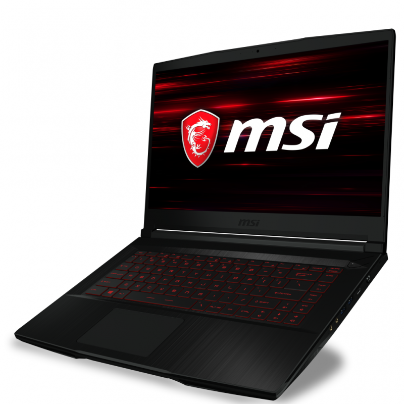 MSI GF63 THIN 10SC-058XIT NOTEBOOK GAMING