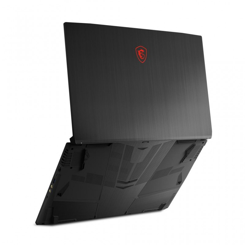 MSI GF75 THIN 10SCSR-435XIT NOTEBOOK GAMING