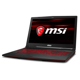 MSI GL63 8RC-027IT  NOTEBOOK GAMING