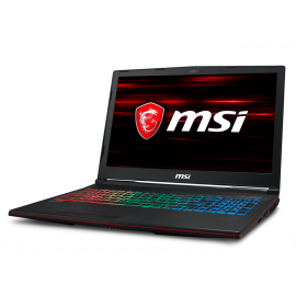 MSI GP63 Leopard 8RD-025IT NOTEBOOK GAMING