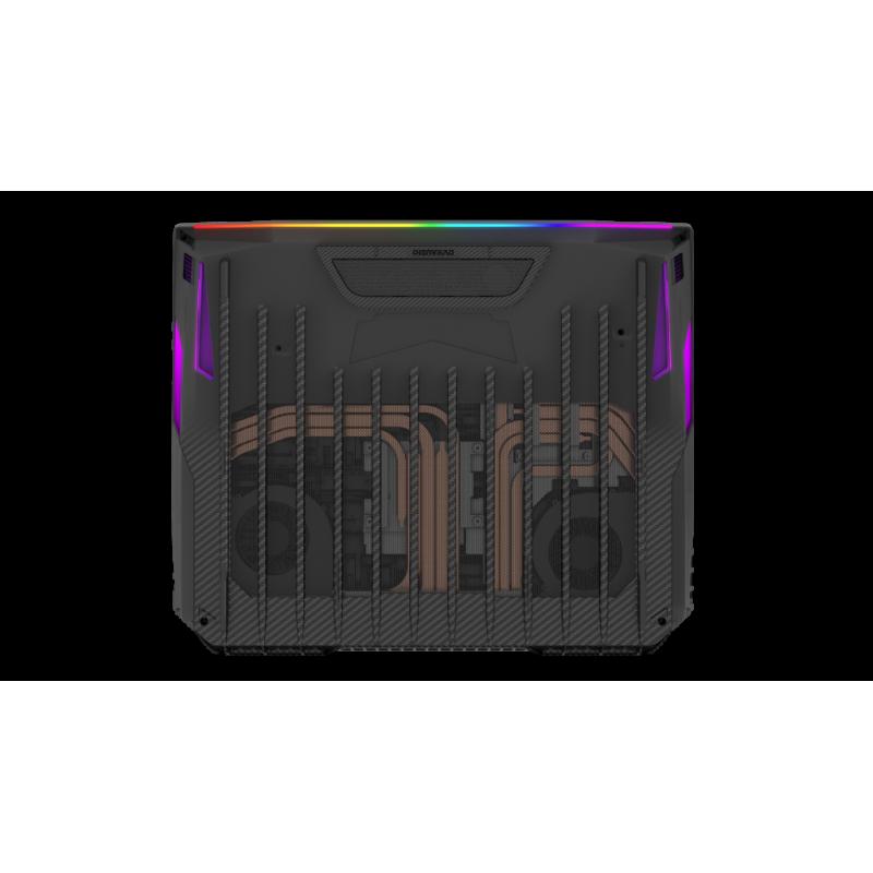 MSI GT76 Titan DT 9SGS-272IT NOTEBOOK GAMING