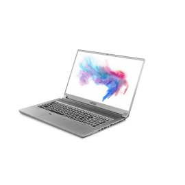 MSI Creator 17 A10SE-657IT NOTEBOOK PROFESSIONALE