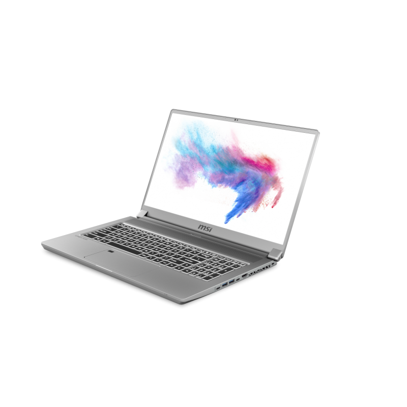 MSI Creator 17 A10SGS-655IT NOTEBOOK PROFESSIONALE