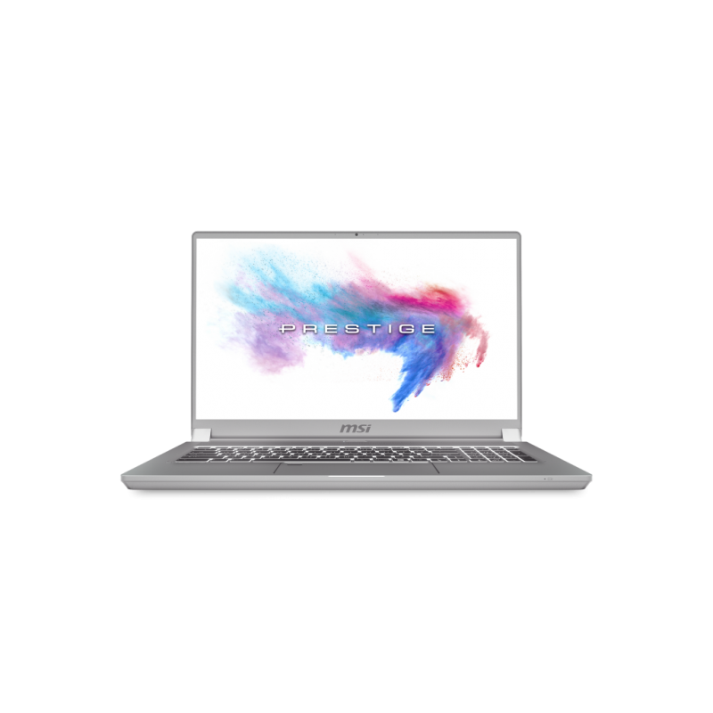 MSI P75 Creator 9SF-890IT NOTEBOOK CREATION