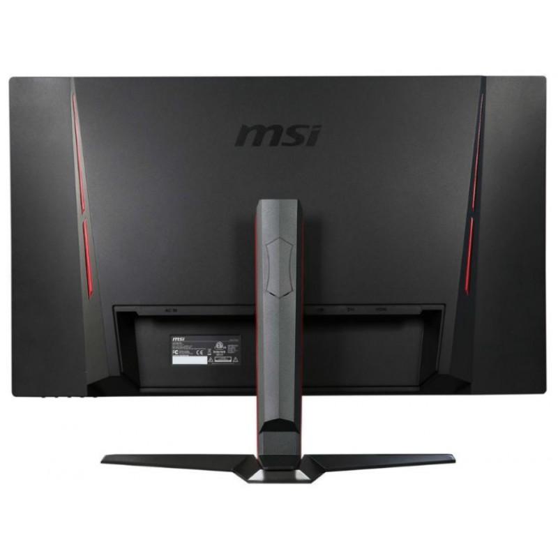MSI Optix MAG27C monitor curvo gaming